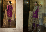 Sangeet Mohagni Design MX02 - Asian Suits Online