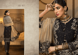 Sangeet Mohagni Design MX09 - Asian Suits Online