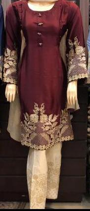 EID Silk Design ES206B