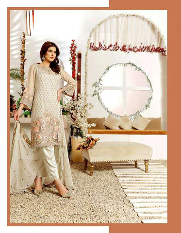 Signature Rinaz Inspired Design 2301