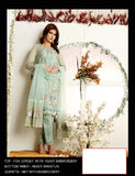 Signature Rinaz Inspired Design 2305