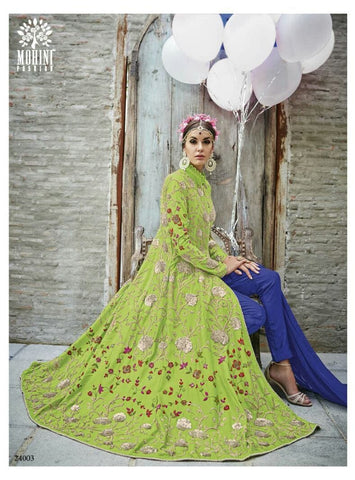 Nakkashi Party wear Design 24003