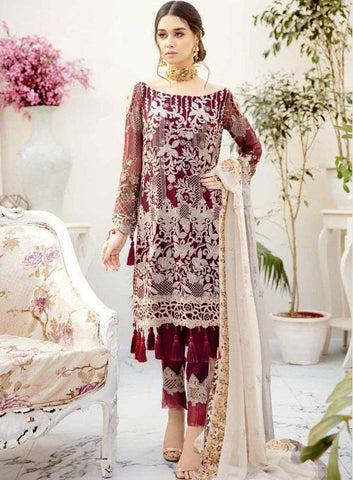 Rangoon Rinaz Inspired Design 2501