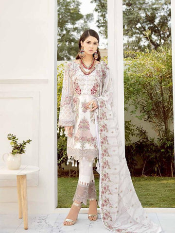 Rangoon Rinaz Inspired Design 2506