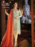 Jasmin Vol 10 Rinaz Design 2901 - Asian Suits Online