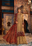 Maria B Wedding Inspired Design 372 - Asian Suits Online