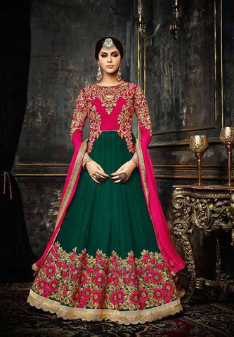 Safeena Vol 4 Design 3992