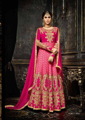 Safeena Vol 4 Design 3993