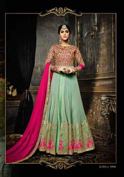 Safeena Vol 4 Design 3996