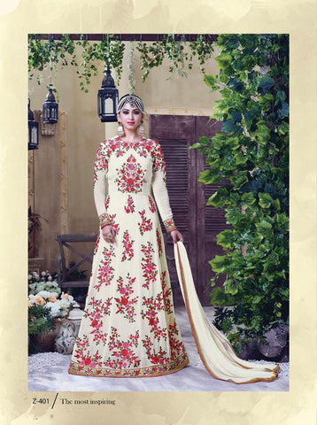 Zubeda Posh 2 Design 401