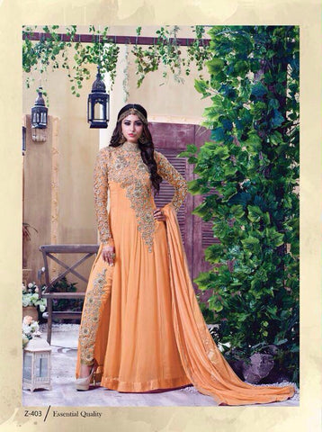 Zubeda Posh 2 Design 403