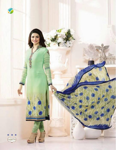 Silkina Royal Crepe 9 Design 5377