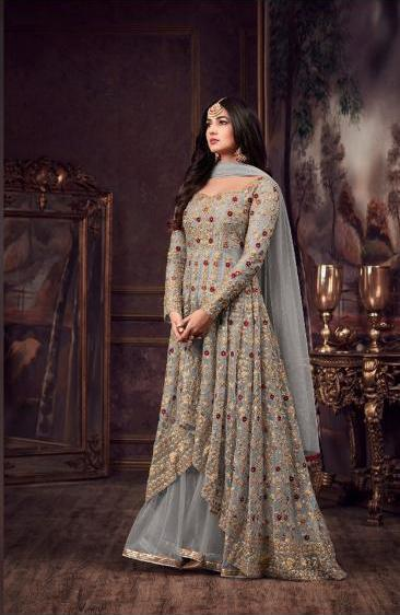 Ivana Design 5608E - Asian Suits Online