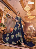 Violet Wedding Design 6304 - Asian Suits Online