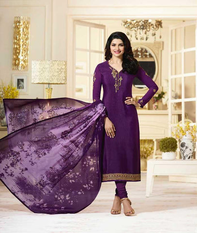 Silkina Royal Crepe 10 Design 6454