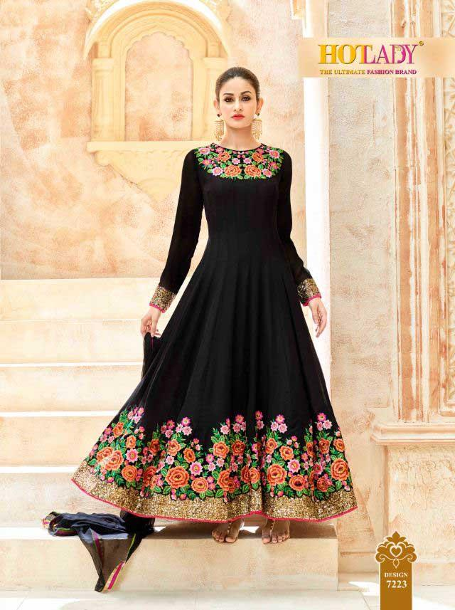 Hot Lady Design 7223 - Asian Suits Online
