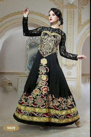 Forever EID Gown Design 9602