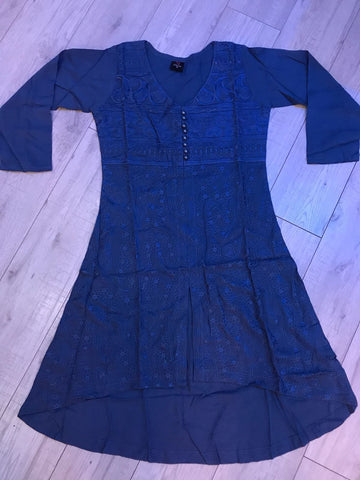 Ready Made Lawn Kurta Design KL101