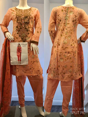 Ethenic Design CB852