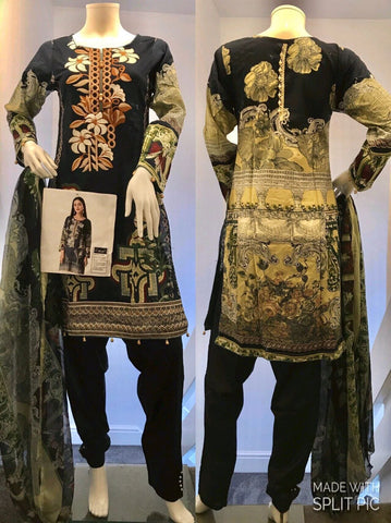 Ethenic Design CB854
