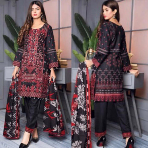 Winter Dhanak Design RDS102