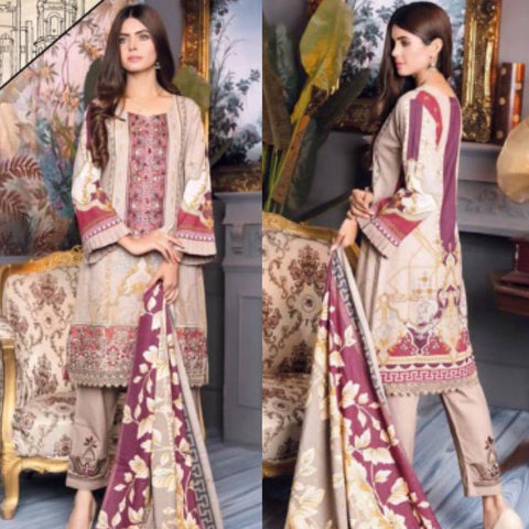 Winter Dhanak Design RDS104