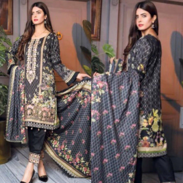 Winter Dhanak Design RDS105