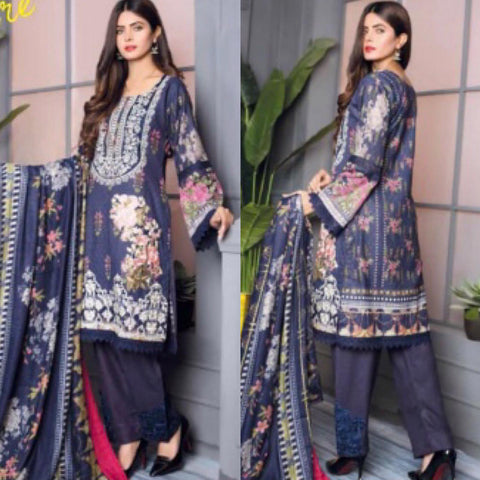 Winter Dhanak Design RDS107