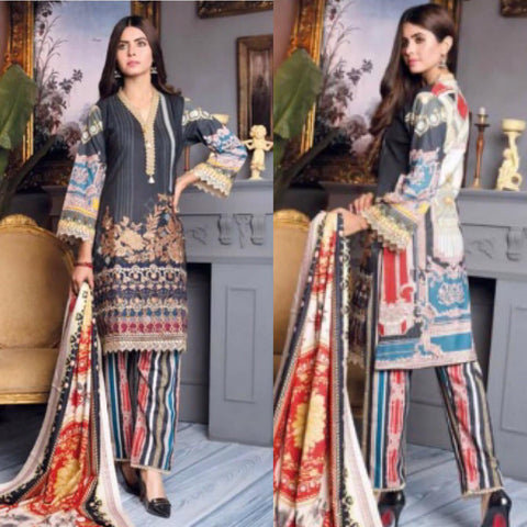 Winter Dhanak Design RDS108