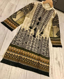 Winter Kurta Design WK21