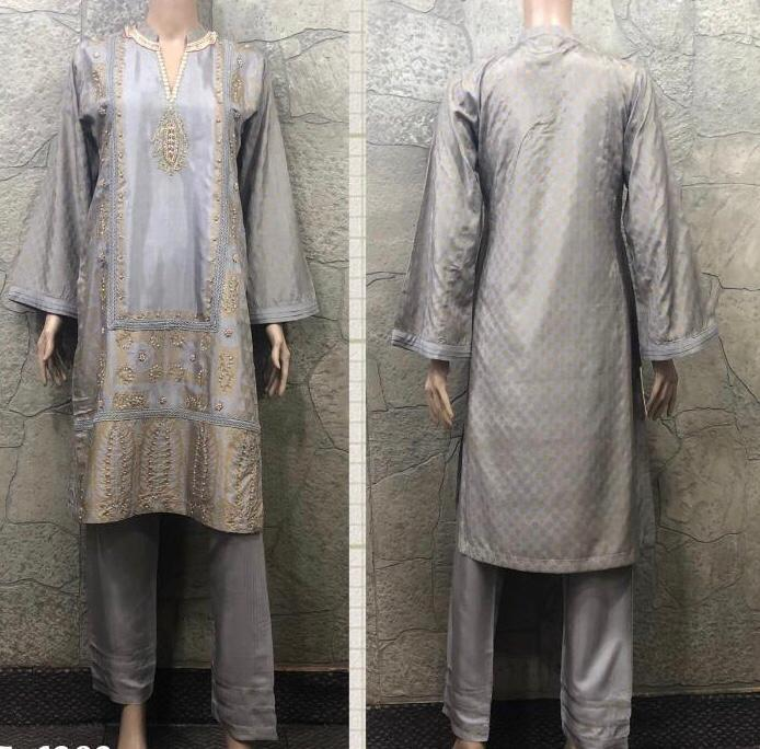 EID Viscous Block Design EV220B - Asian Suits Online