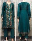 EID Inspired Tail Design ET232A - Asian Suits Online