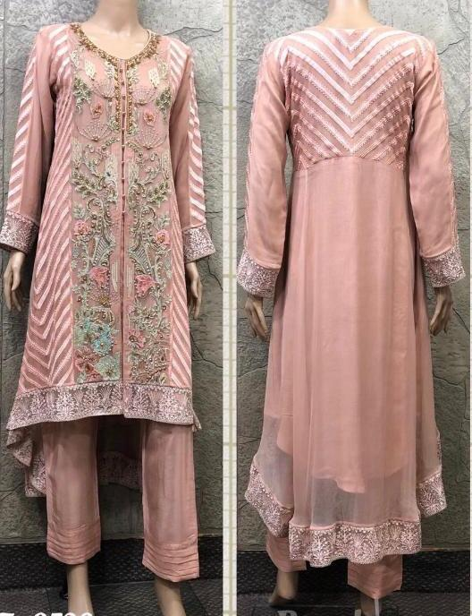 EID Inspired Tail Design ET232B - Asian Suits Online