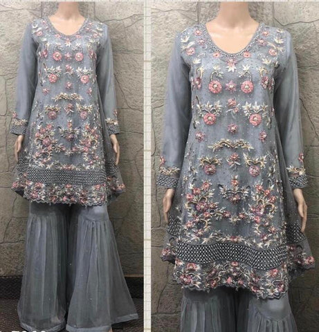 EID Inspired Embroidery Design EM241
