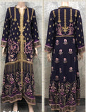 EID Maxi Inspired Design EM263 - Asian Suits Online