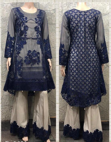 EID Inspired Embroidery work Design EM267