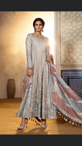 Maria B EID Inspired Frock Design RME920