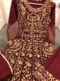 EID Frock Belt Design EL204A