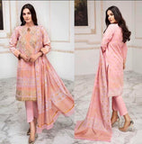 Gul Ahmed Inspired Linen Design GA1912 - Asian Suits Online