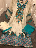 EID Inspired Lawn Design REL801