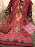 EID Inspired Lawn Design REL817