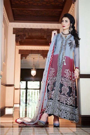 Ramsha Vol 13 Design R-1307