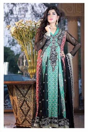 Ramsha Vol 13 Design R-1309
