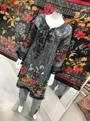Inspired Winter Design RM2104