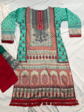 Inspired EID Lawn Design RMI105