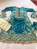 Khaadi Inspired EID Design RME120