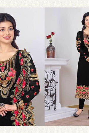 Ayesha Takia Z - Colour Magic Designs 13208