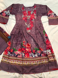 Inspired EID Lawn Design RMI106