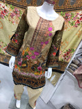 Inspired Digital Linen Design RM2120