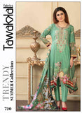 Tawakkal Original Lawn Design RMT720 - Asian Suits Online